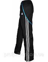 Спортивные штаны Adidas, плащевка без подкладки, спортивные штаны оптом V-MBP-23