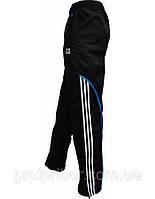 V-MBP-16 Мужские спортивные брюки, штаны Adidas из плащевки без подкладки, одежда, спортмастер