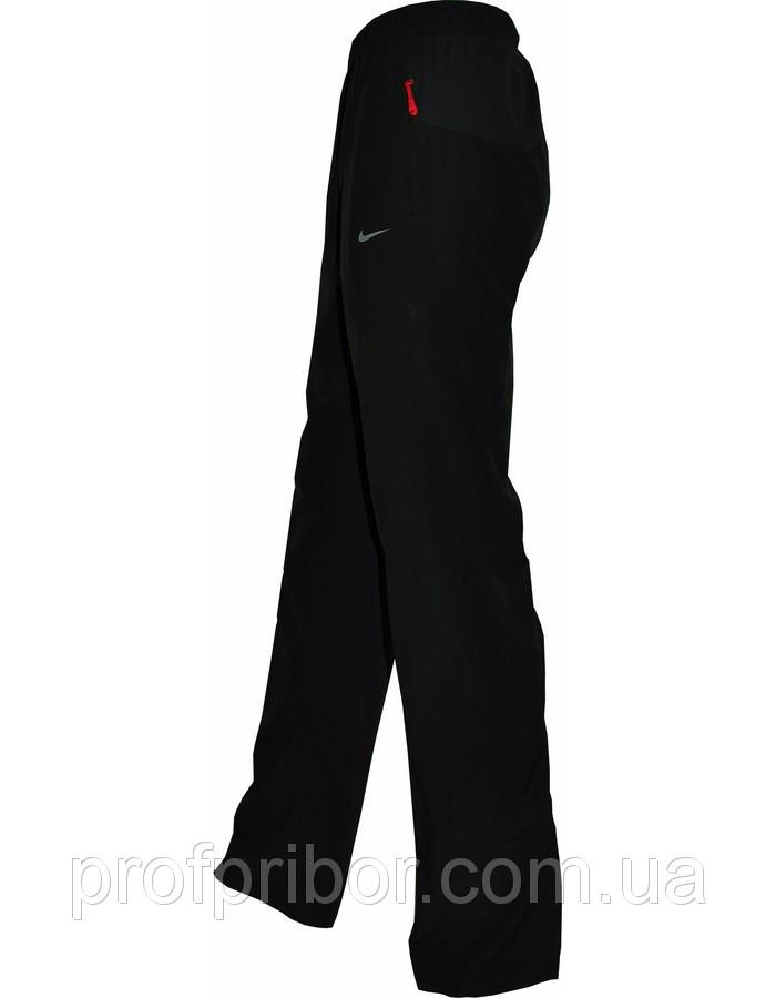 c46a32c4 Мужские спортивные брюки Nike из микрофибры на х/б подкладке копия ...