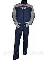 V-M-SK-04 Костюм спортивный мужской Adidas
