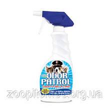 SynergyLabs ЗАПАХ ПАТРУЛЬ (Odor Patrol) запаховыводитель органических запахов 0.473 л