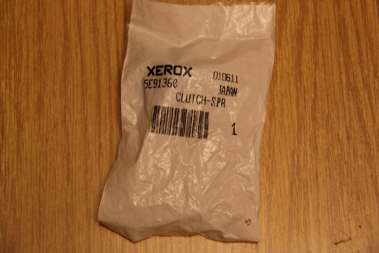 Муфта подачи бумаги Xerox 5017 5317 5316 основного лотка 5E91360