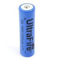 Аккумуляторная батарея 18650, реальная емкость