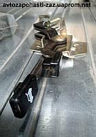 Оригинальный рычаг открывания багажника и топливной горловины Chery QQ. Ручка відкривання КьюКью S11-5606160