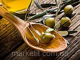Оливкова олія De Cecco Olio di oliva рафінована 1 л., фото 4