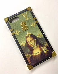 "Чехол Eye-Trunk Louis Vuitton для iPhone 7 Plus ""Мона Лиза"""