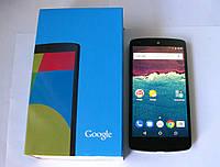 LG Google Nexus 5 White D821 Оригинал! 32gb