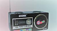 Радиоприемник цифровой Alfasonic AS-8811