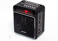 Радиоприемник ATLANFA AT-9141 USB /REC/KARAOKE