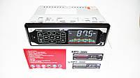 Автомагнитола пионер Pioneer 3886 ISO MP3 Player, FM, USB, SD, AUX, фото 2