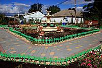 Парк Роз (село Кирова (Трояндове))
