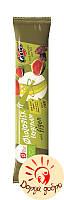 Акционный набор Органический Фруктовый батончик - пастила  с инжиром без сахара ТМ Castus 2 шт