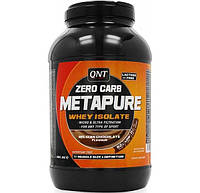 Протеин METAPURE ZERO CARB ISOLATE 2000г Вкус: Strawberry