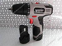 Аккумуляторный шуруповерт Forte CD 1213-2 B2 Li
