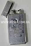 Запальничка електронна Jin Jun Hong Kong USB Charge, фото 4