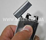 Запальничка електронна Jin Jun Hong Kong USB Charge, фото 5