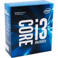 Процессор INTEL Core i3-7350К s1151 4.2GHz 4MB GPU 1050MHz BOX