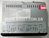 Автомагнитола сенсорная - Pioneer MP3-3881 с пультом ДУ Синяя, фото 3