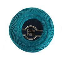 Cota Perli № 001 зеленый