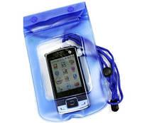 Водонепроницаемый силиконовый чехол для телефона и личных вещей, фото 1