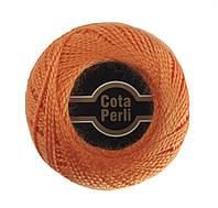 Cota Perli № 004 оранжевый