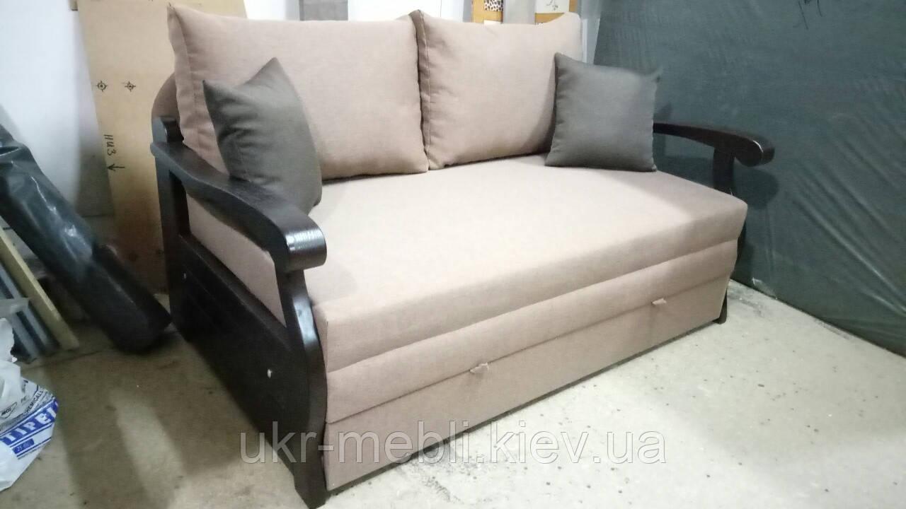диван кровать венеция круиз 120 для ежедневного сна цена 7 390 грн
