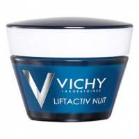 Vichy LiftActiv (Виши Лифтактив) Ночной крем 50 мл