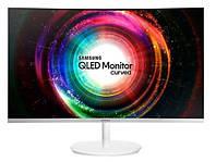 """Монитор Samsung 27"""" LC27H711QEIXCI (C27H711QEIXCI) HDMI"""