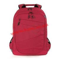 "Рюкзак для ноутбука 15.6"" Tucano Lato BackPack Red (BLABK-R)"