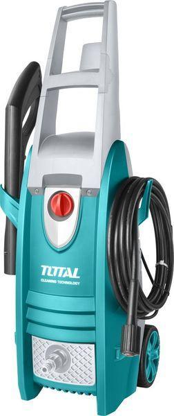 Мойка высокого давления TOTAL TGT1133 1500 Вт, 150 Бар