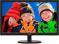 "Монитор PHILIPS 21,5"" (223V5LHSB/00)"