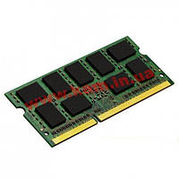 Оперативная память Kingston 4GB 2133MHz DDR4 SODIMM (KCP421SS8/4)