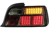Бмв е36 LED диодная задняя оптика фонари фонарь тюнинг tuning BMW e36 купе M3 M Hamann Schnitzer Hartge alpina