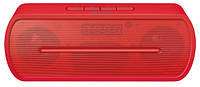 Акустика Trust Fero Wireless Bluetooth Speaker Red