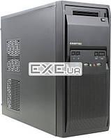 Корпус Chieftec LIBRA Miditower c БП GPA-450S ATX/ mATX черный, (LG-01B-450GPA)