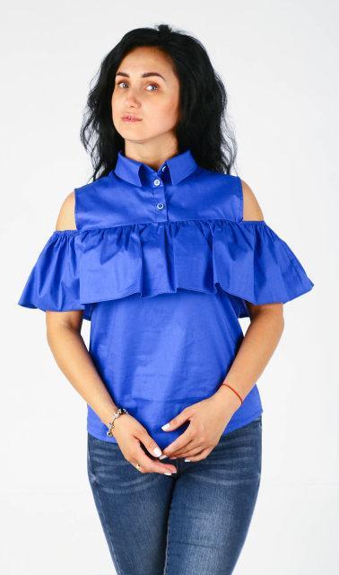 Качественная женская блуза
