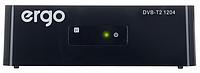 ТВ-тюнер ERGO DVB-T2 1204