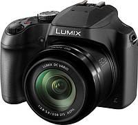 Цифровая камера Pansonic DC-FZ82EE-K Black