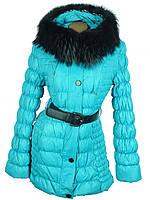 Демисезонная куртка Tuleh