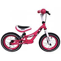Беговел Alexis-Babymix WB999P pink