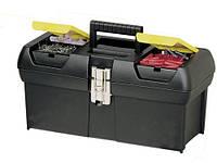 Ящик для инструмента Stanley 610х270х284мм.