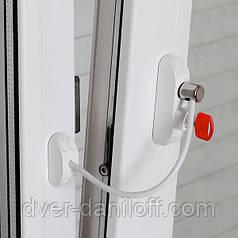 Блокиратор открывания окна BSL CABLE PRIME с Тросиком