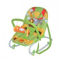 Детское кресло-качалка Bertoni Top Relax multicolor baloon