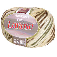 LANOSO ALPACANA COLOR 4003