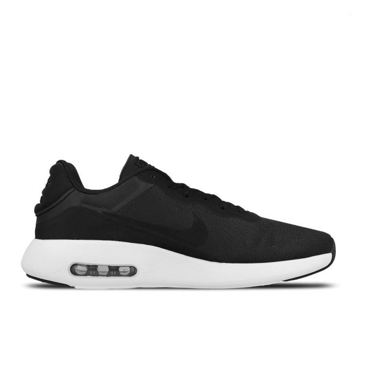 ec349fd94941 Кроссовки Nike Air Max 1 Modern Essential Black Anthracite White