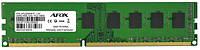 Оперативная память Afox DDR3 4Gb 1333Mhz БЛИСТЕР Original Micron Chipset