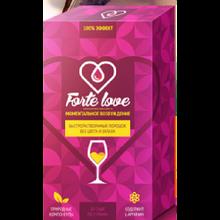 Женский возбудитель Forte Love (Форте Лав)