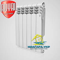 Биметаллический радиатор Vittoria 500 Royal Thermo Италия