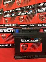 Автомобильный аккумулятор Solite 6СТ-55 (CMF55516)