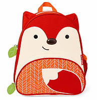 Рюкзачок Лисенок Skip Hop Zoo Fox Backpack